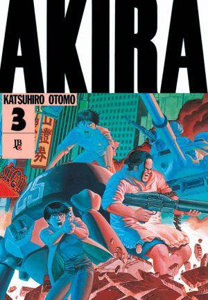 Akira - Volume 03