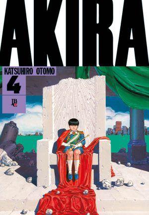 Akira - Volume 04