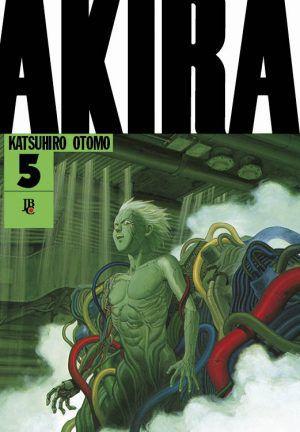 Akira - Volume 05