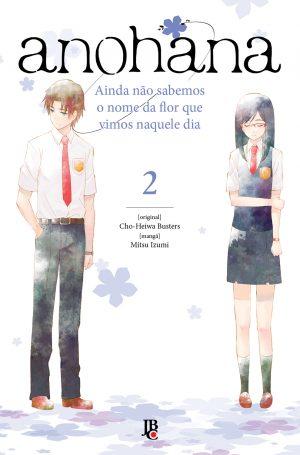 Anohana - Volume 02