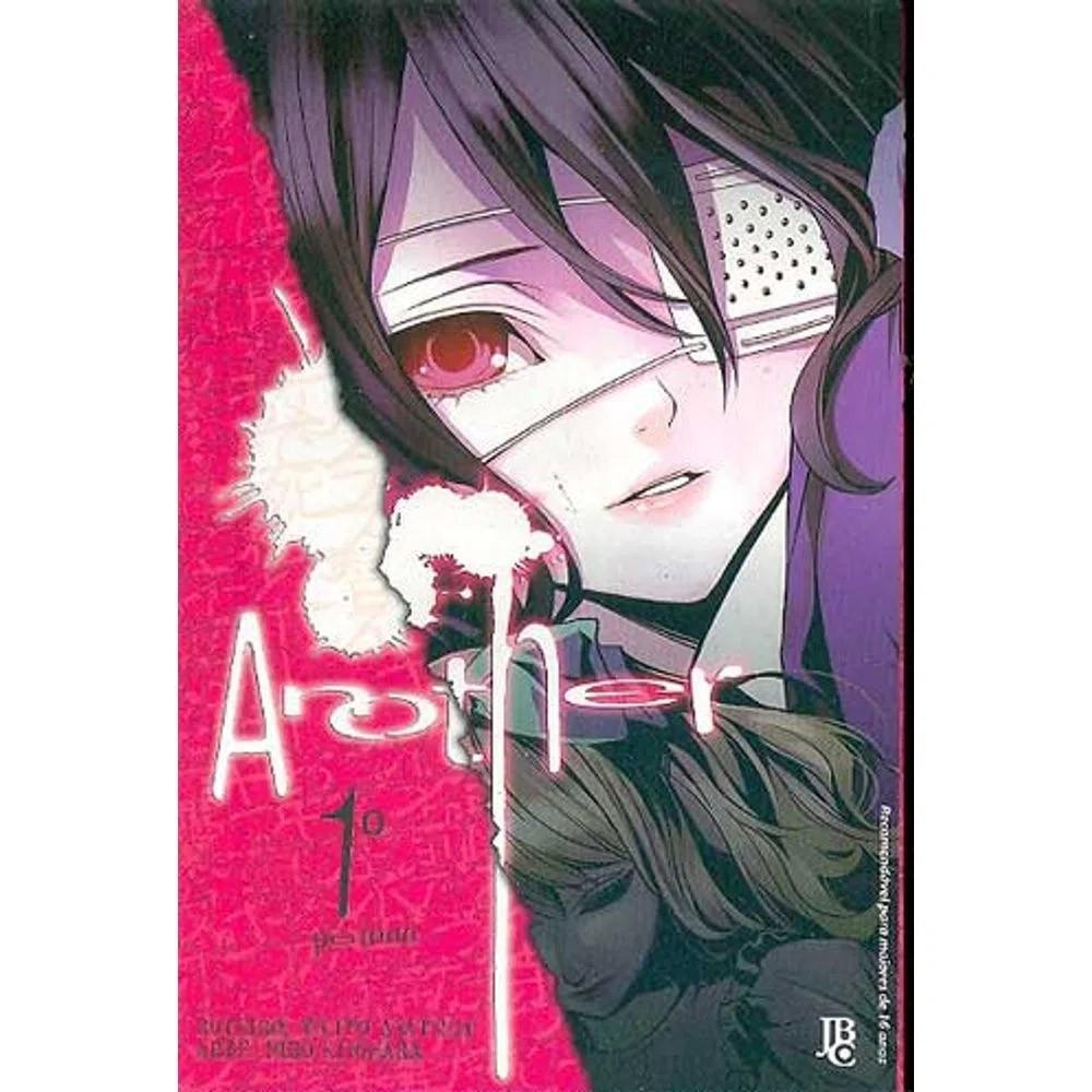 Another - Volume 01 - Usado