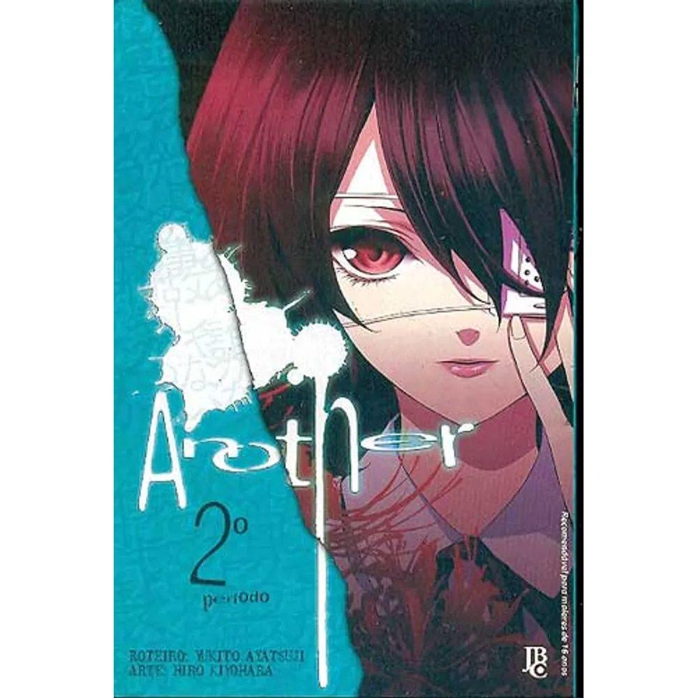 Another - Volume 02 - Usado
