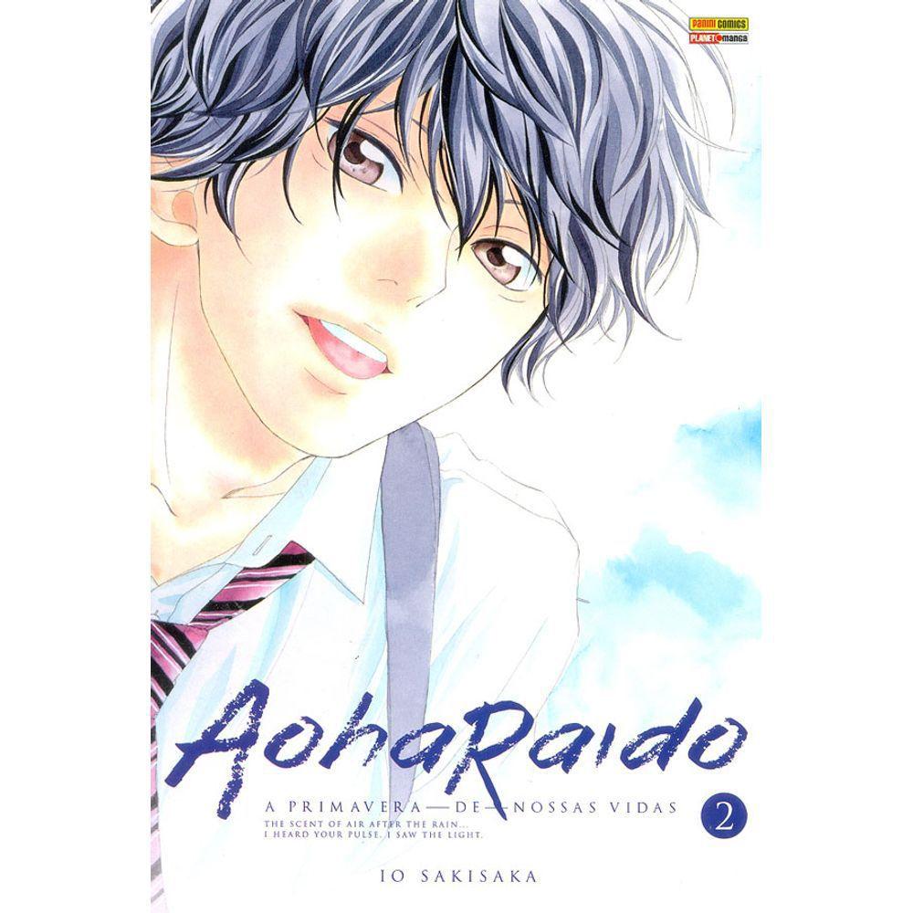 AohaRaido - Volume 02