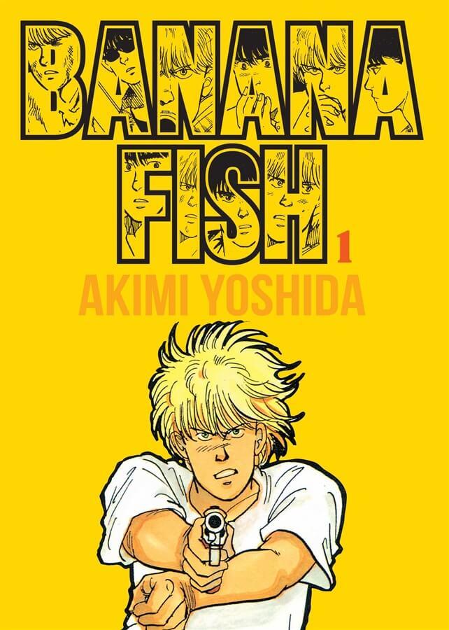 Banana Fish - Volume 01