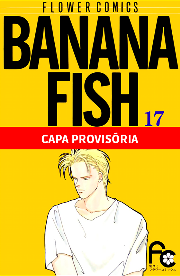 Banana Fish - Volume 09