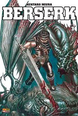 Berserk - Volume 03 - Usado