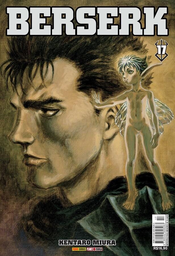 Berserk - Volume 17