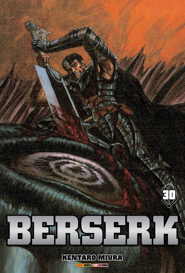 Berserk - Volume 30