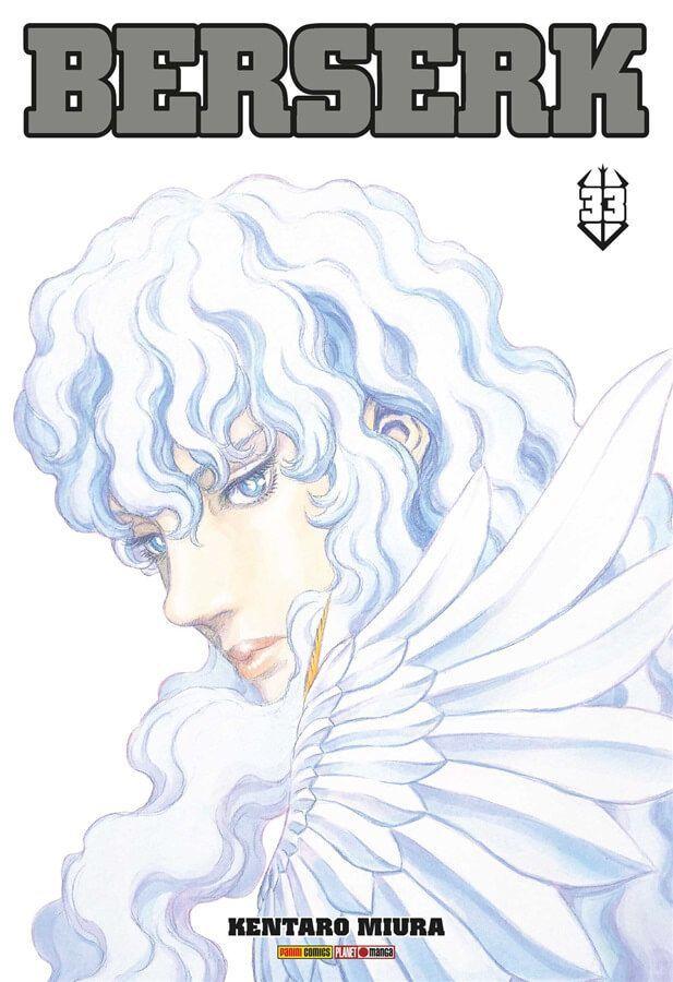 Berserk - Volume 33
