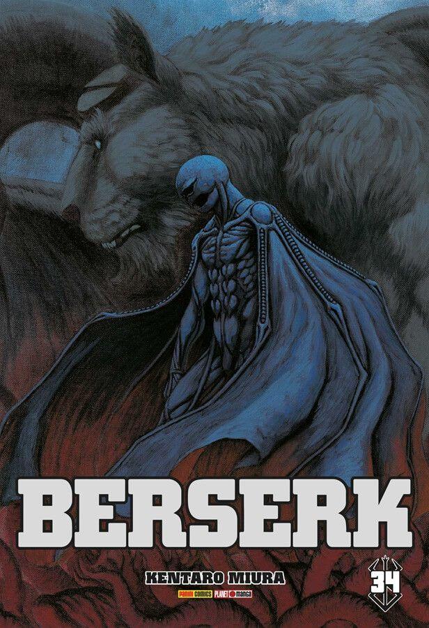 Berserk - Volume 34