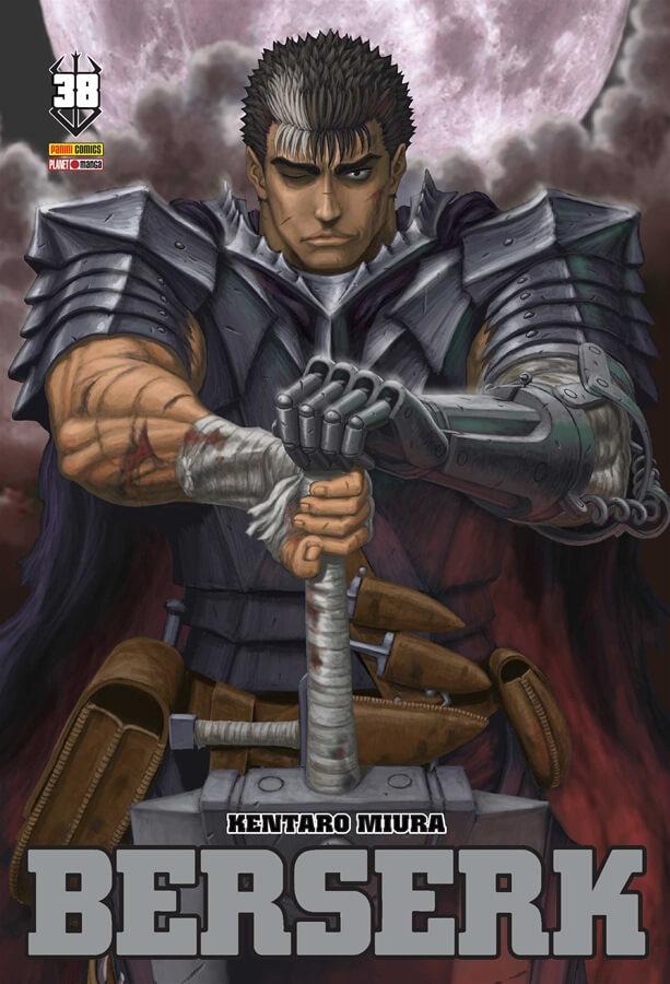 Berserk - Volume 38
