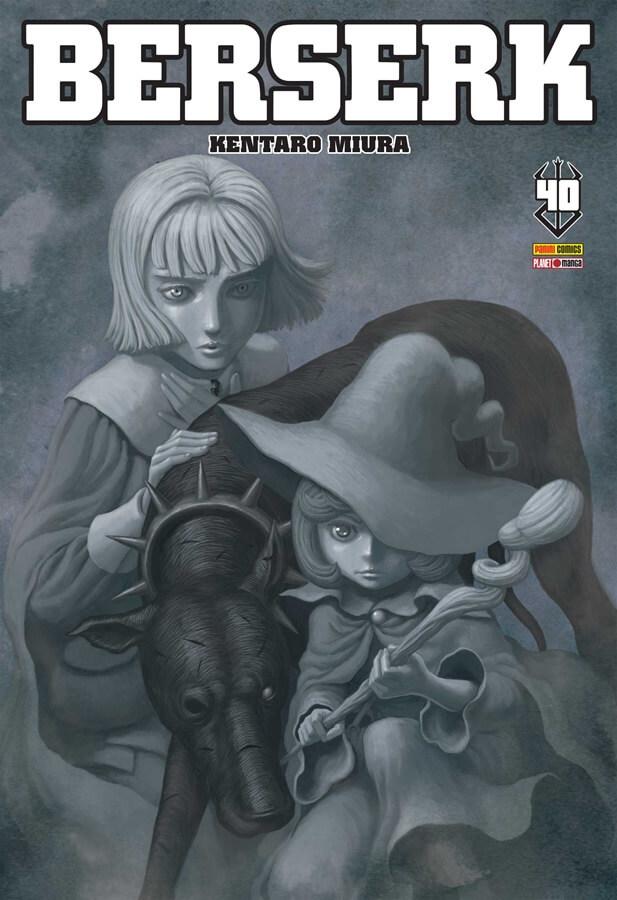 Berserk - Volume 40
