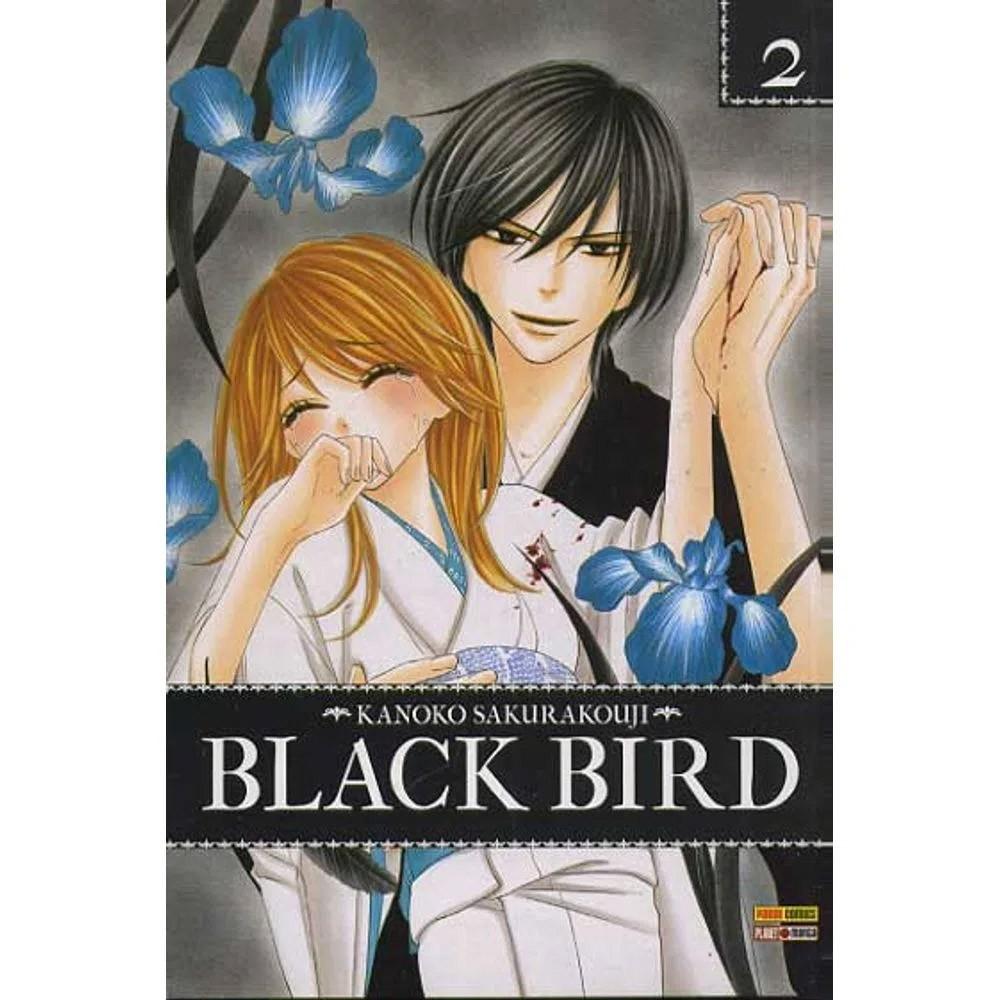 Black Bird - Volume 02 - Usado