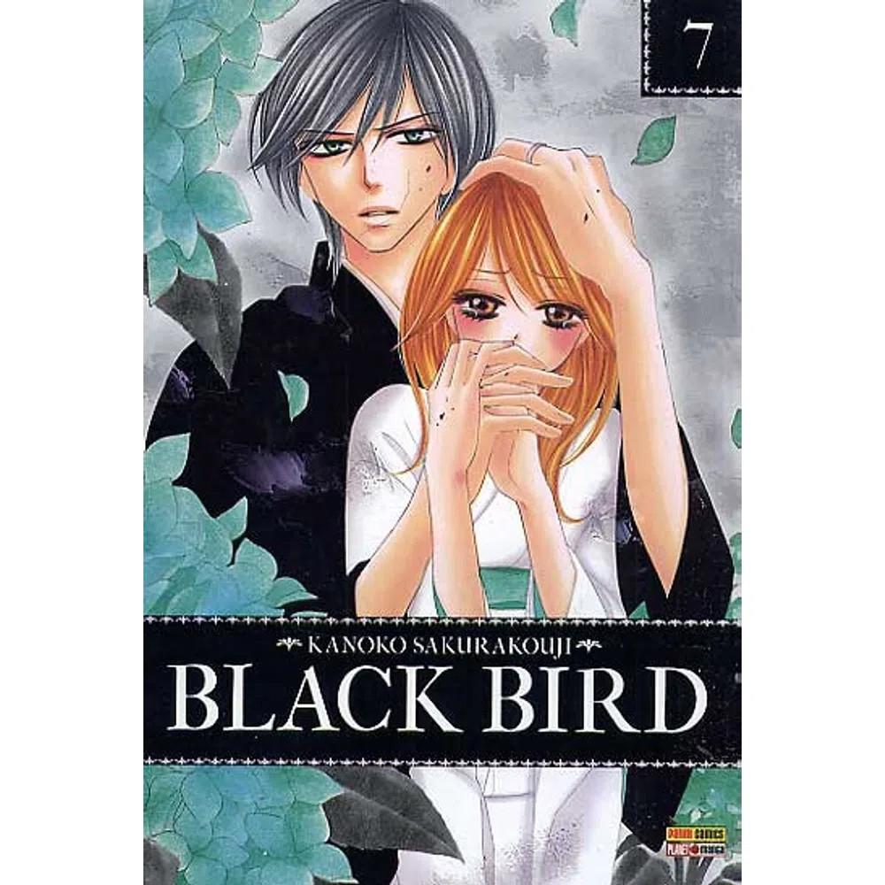 Black Bird - Volume 07 - Usado