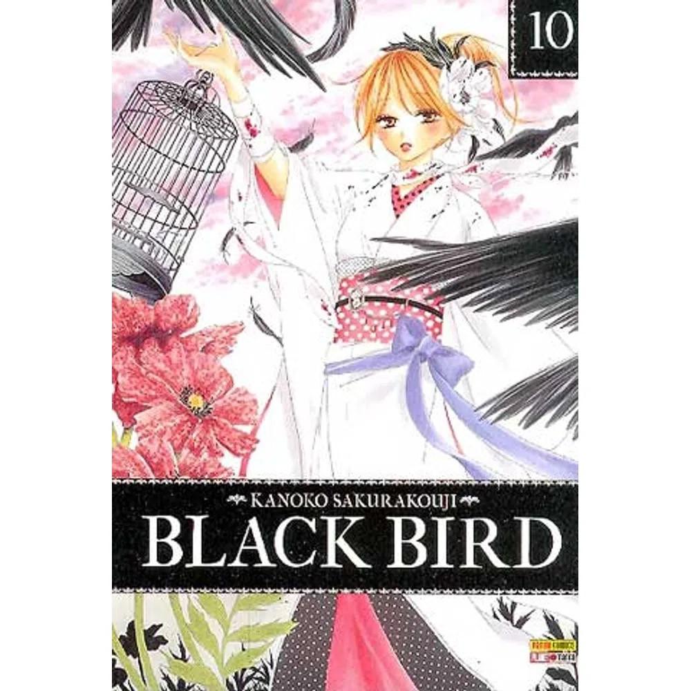 Black Bird - Volume 10 - Usado