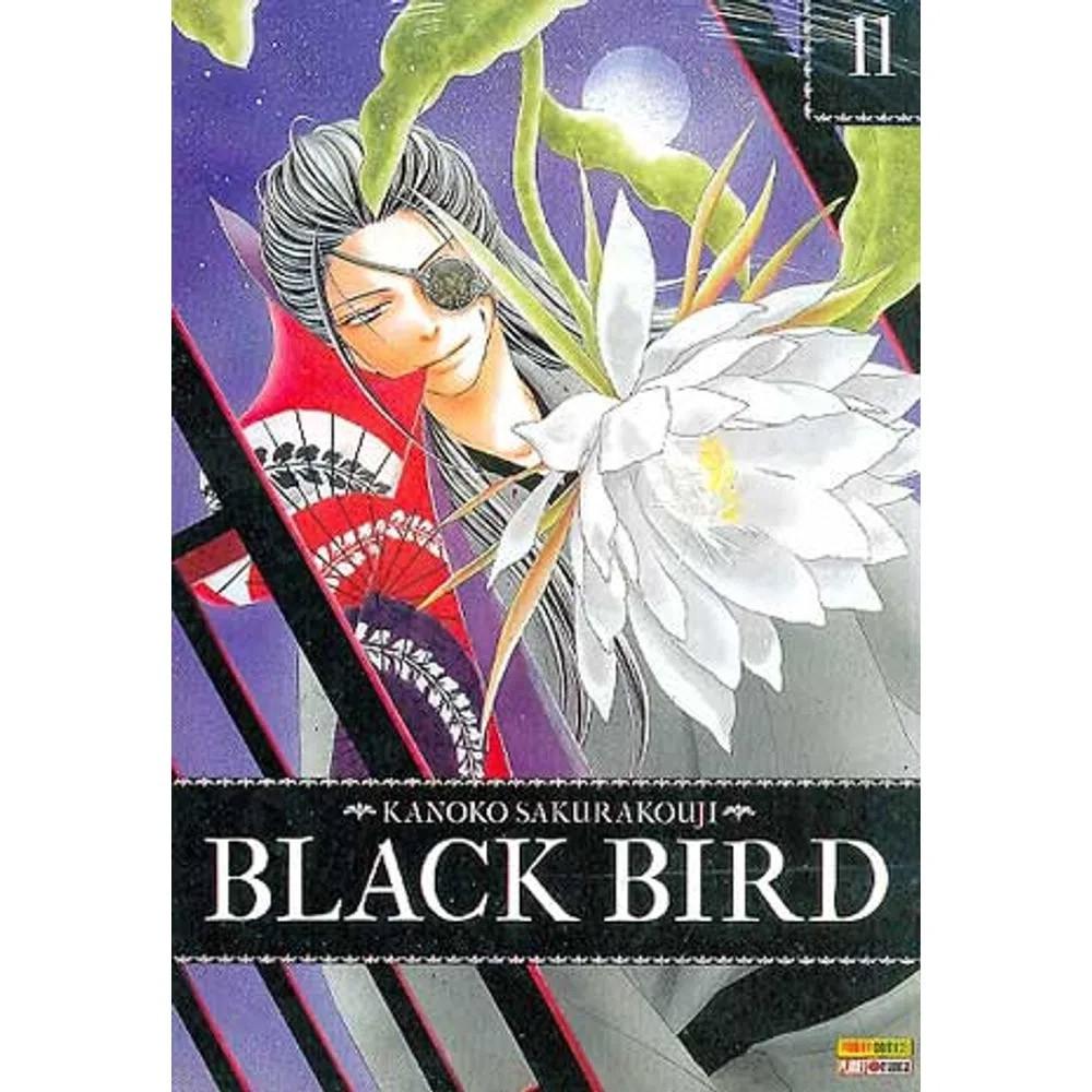 Black Bird - Volume 11 - Usado