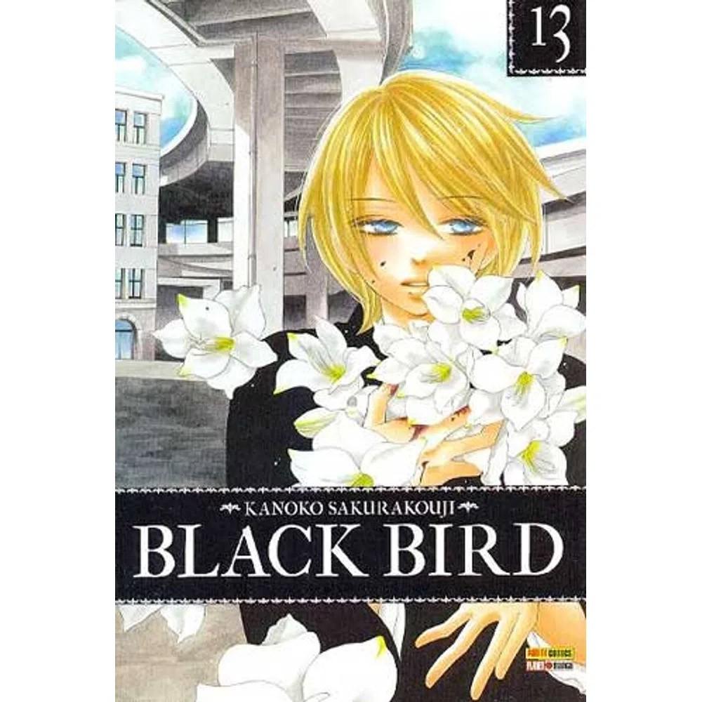 Black Bird - Volume 13 - Usado