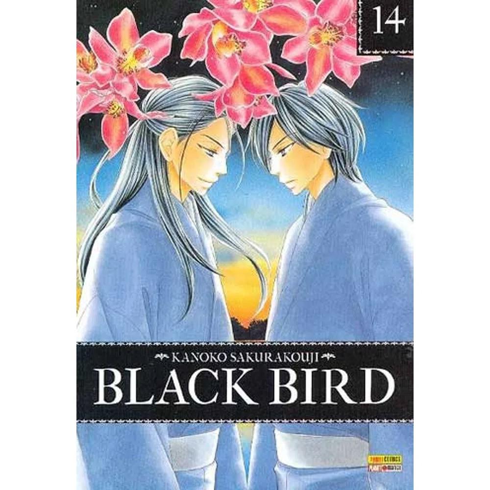 Black Bird - Volume 14 - Usado