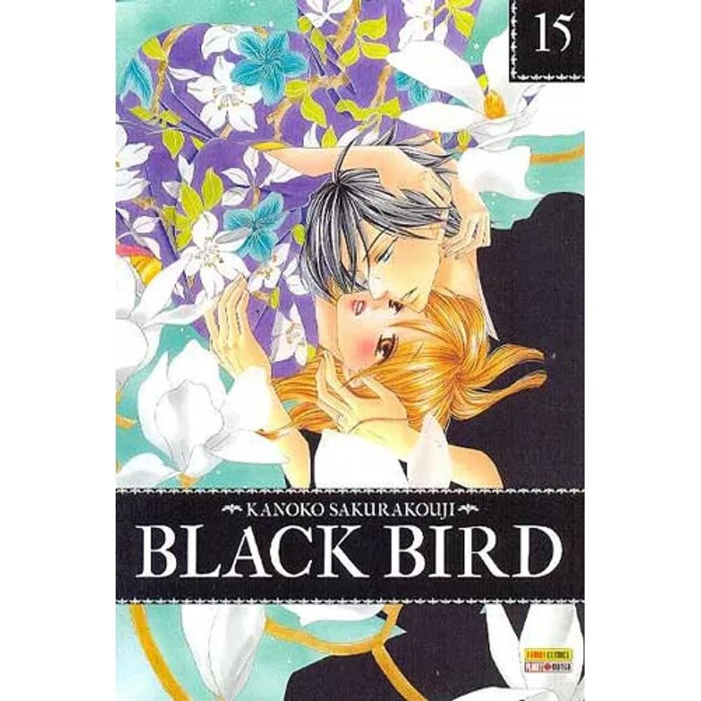 Black Bird - Volume 15 - Usado