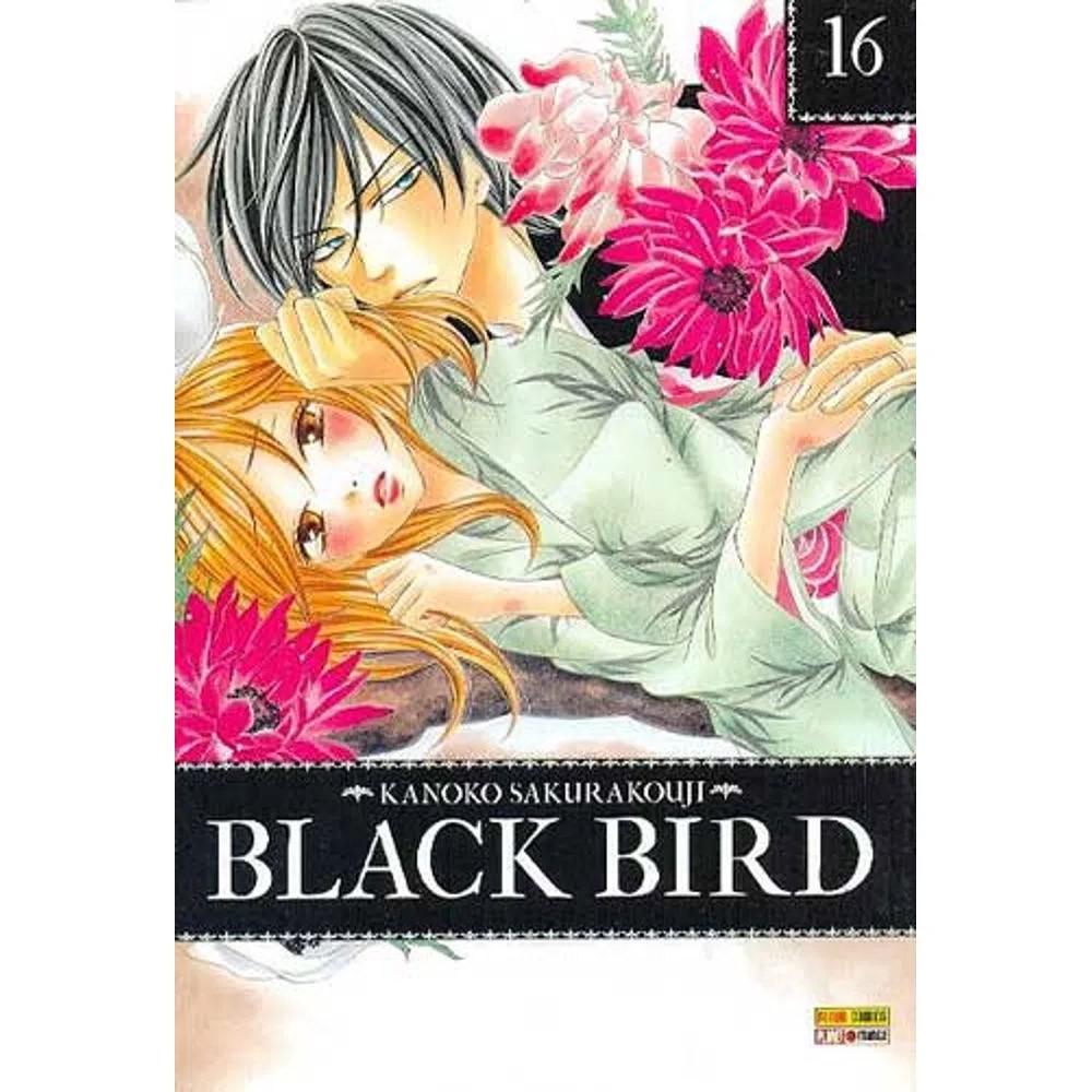 Black Bird - Volume 16 - Usado