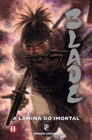 Blade A Lâmina do Imortal - Volume 11