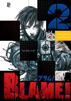 Blame - Volume 02