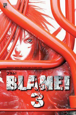 Blame - Volume 03 - Usado