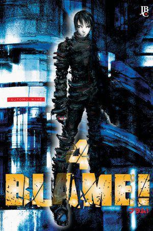 Blame - Volume 04