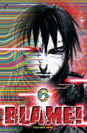 Blame - Volume 06