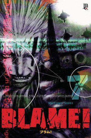 Blame - Volume 07