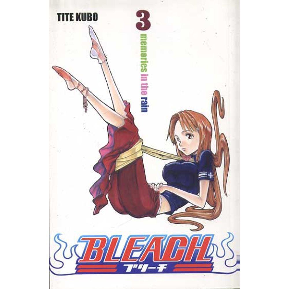 Bleach - Volume 03 - Usado