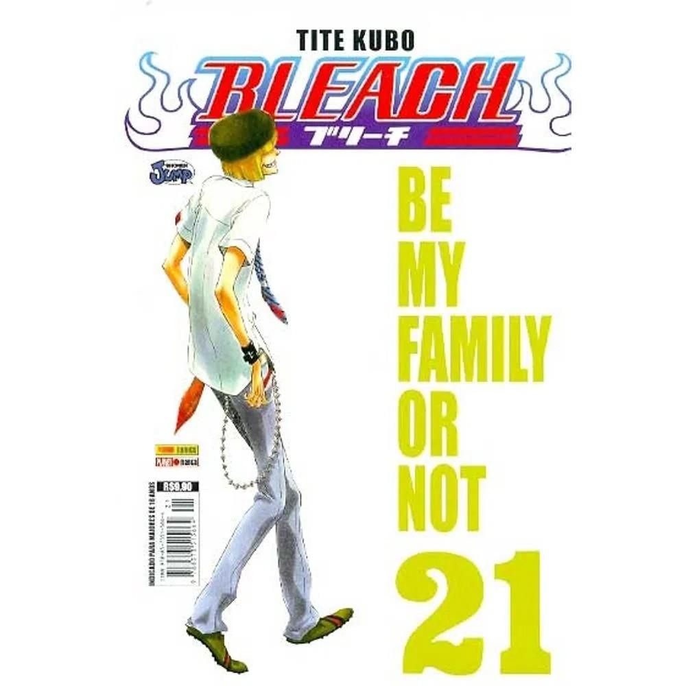 Bleach - Volume 21 - Usado