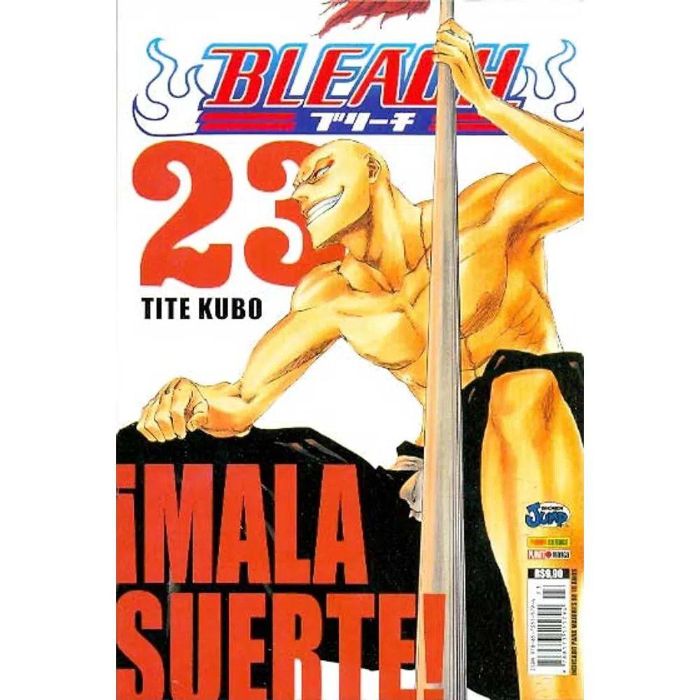 Bleach - Volume 23 - Usado