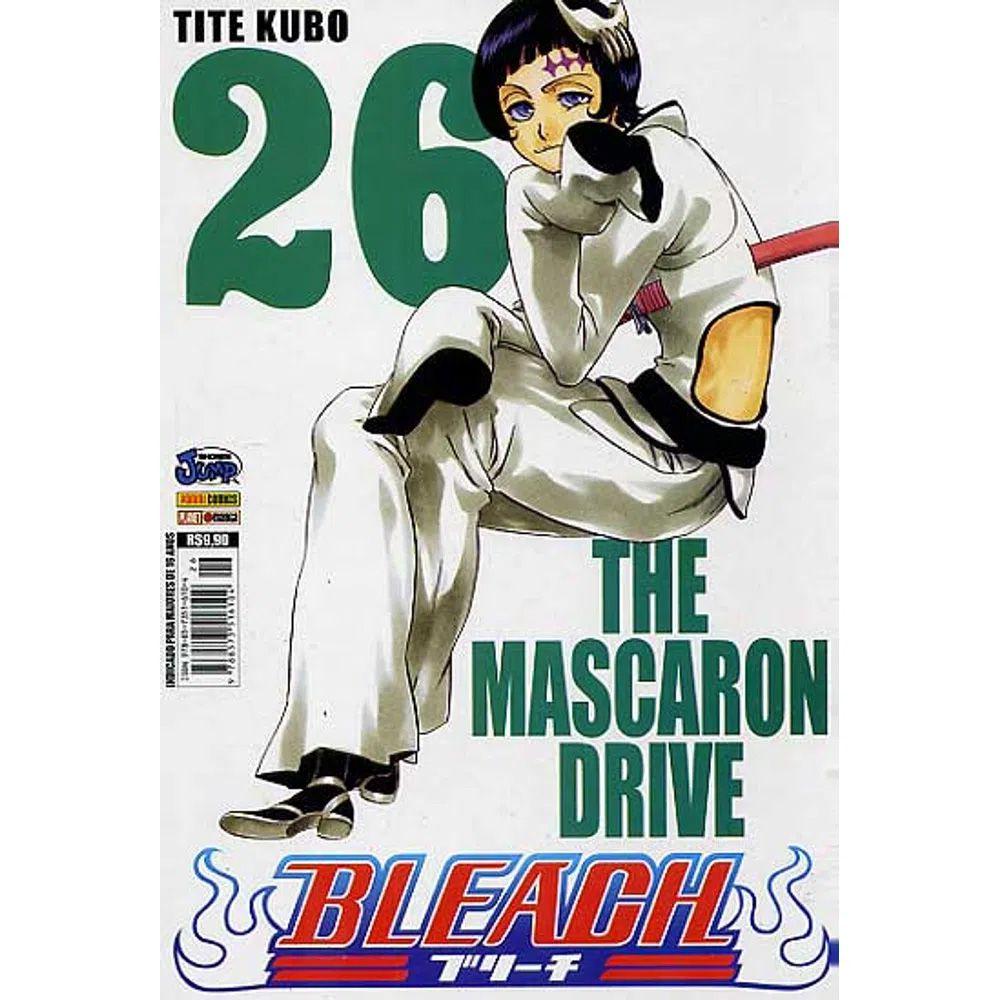 Bleach - Volume 26 - Usado