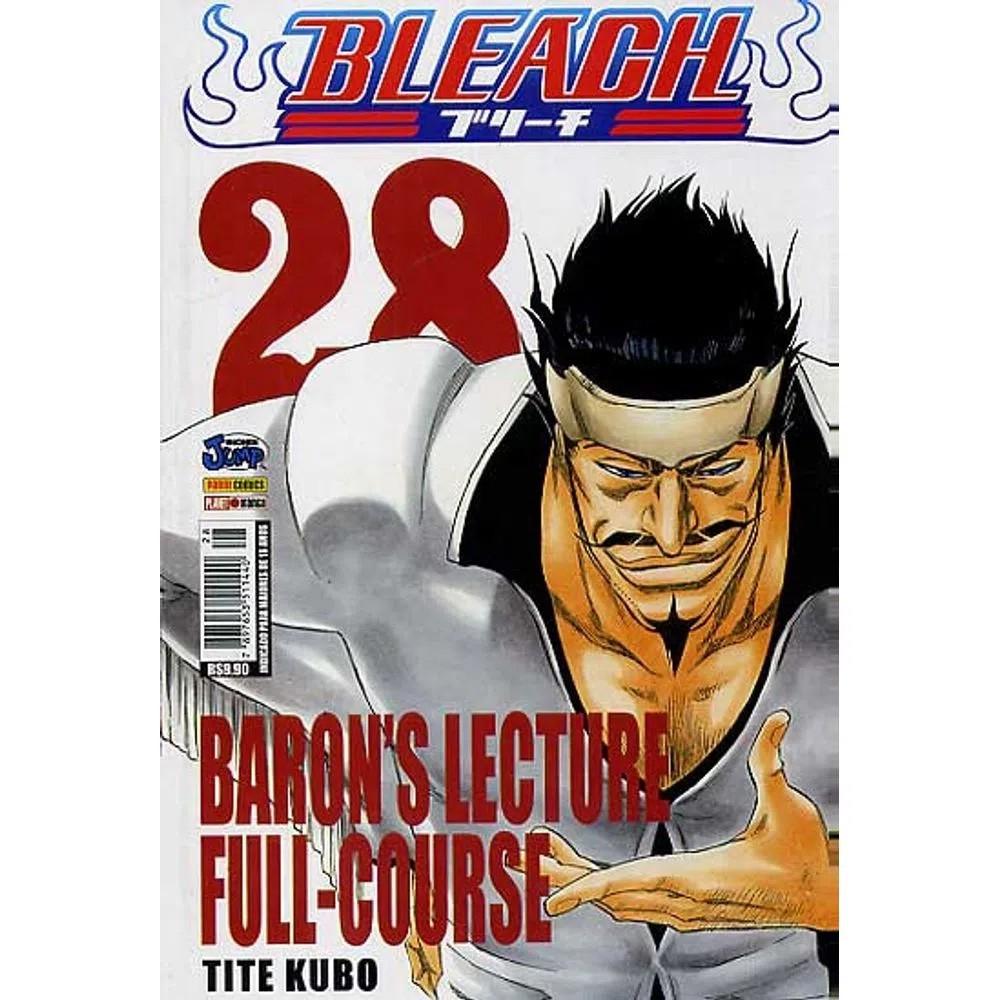 Bleach - Volume 28 - Usado