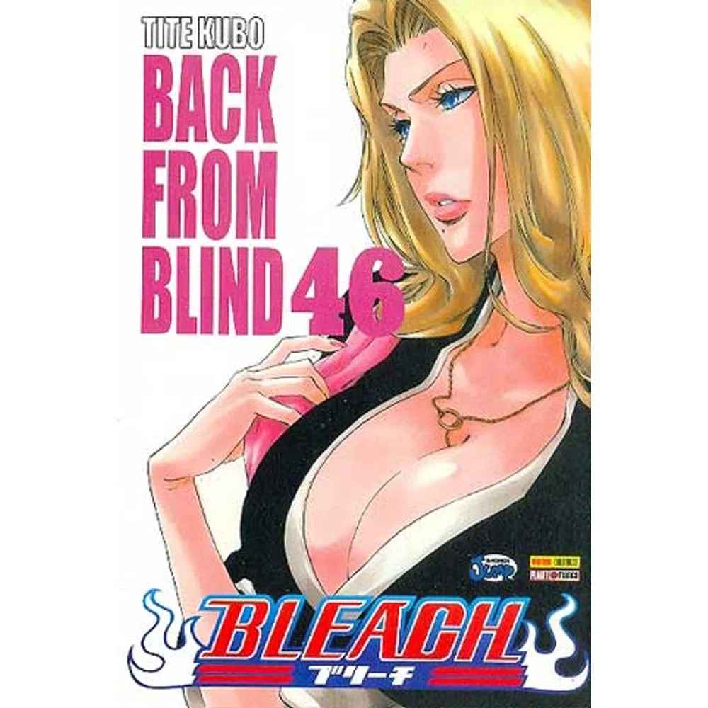 Bleach - Volume 46 - Usado