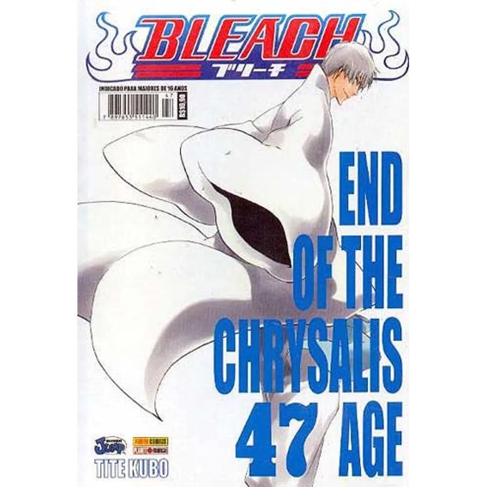 Bleach - Volume 47 - Usado