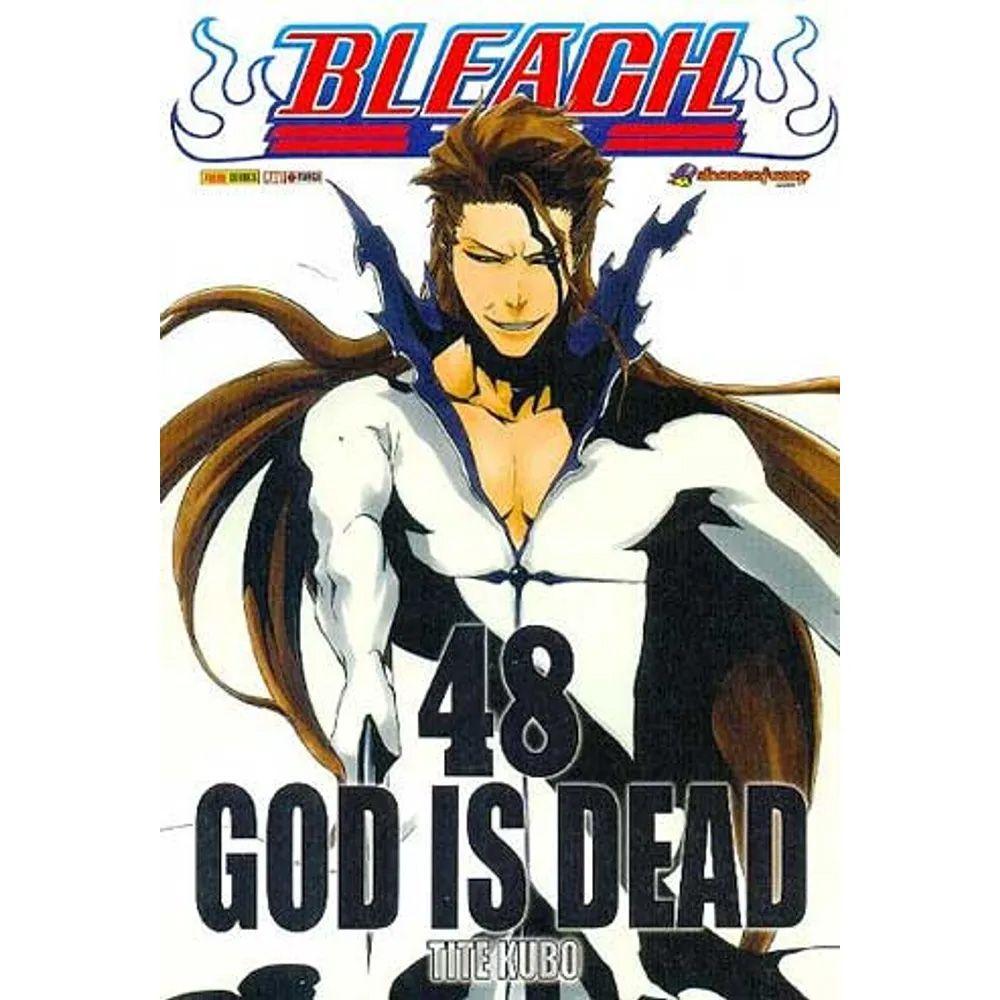 Bleach - Volume 48 - Usado