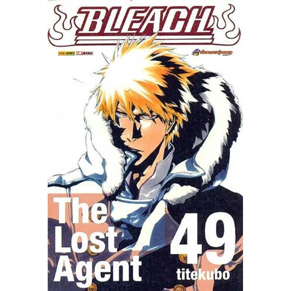 Bleach - Volume 49 - Usado
