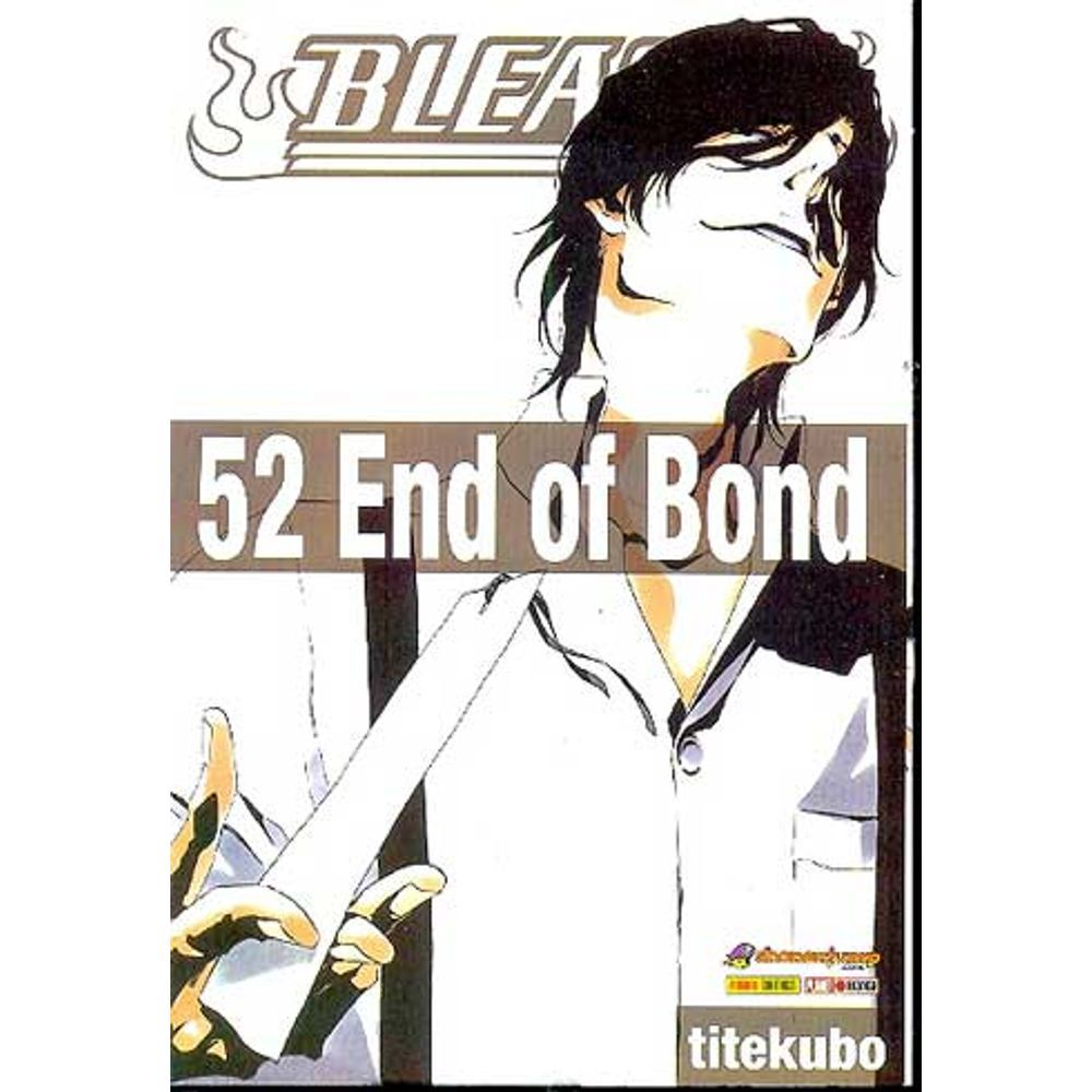 Bleach - Volume 52 - Usado