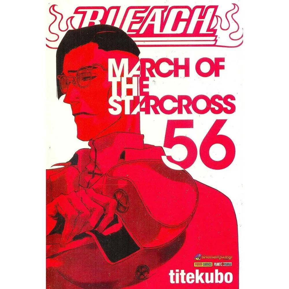 Bleach - Volume 56 - Usado