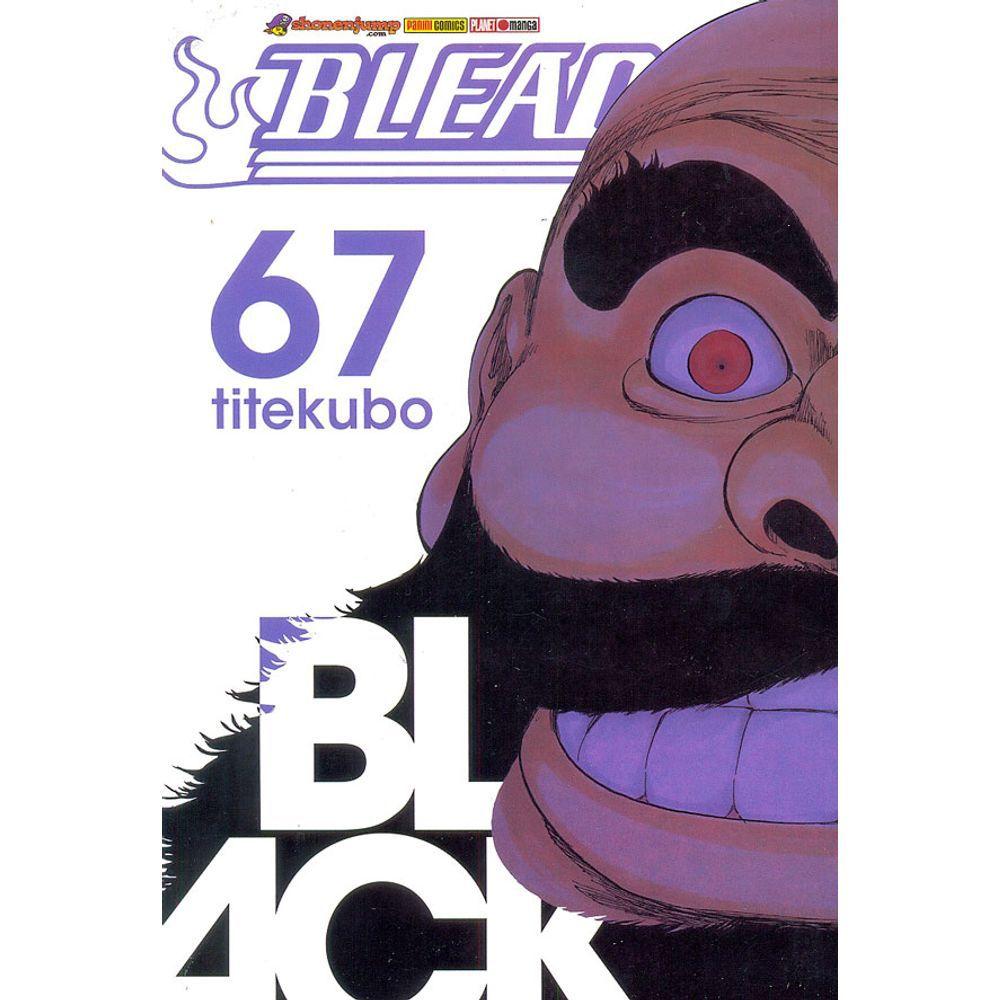 Bleach - Volume 67 - Usado