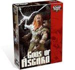 Blood Rage - Deuses de Ásgard - Expansão