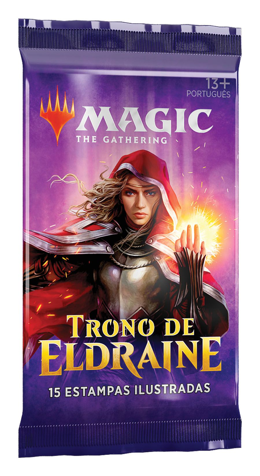 Booster Avulso - Trono de Eldraine / Throne of Eldraine