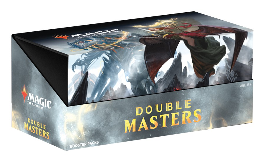 Booster Box - Double Master