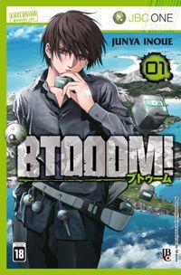 BTOOOM! - Volume 01