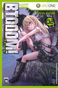 BTOOOM! - Volume 02 - Usado