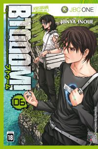 BTOOOM! - Volume 06 - Usado