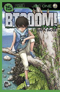 BTOOOM! - Volume 15