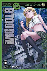 BTOOOM! - Volume 16